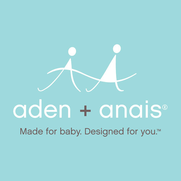 Aden & Anais at The Baby Box Company