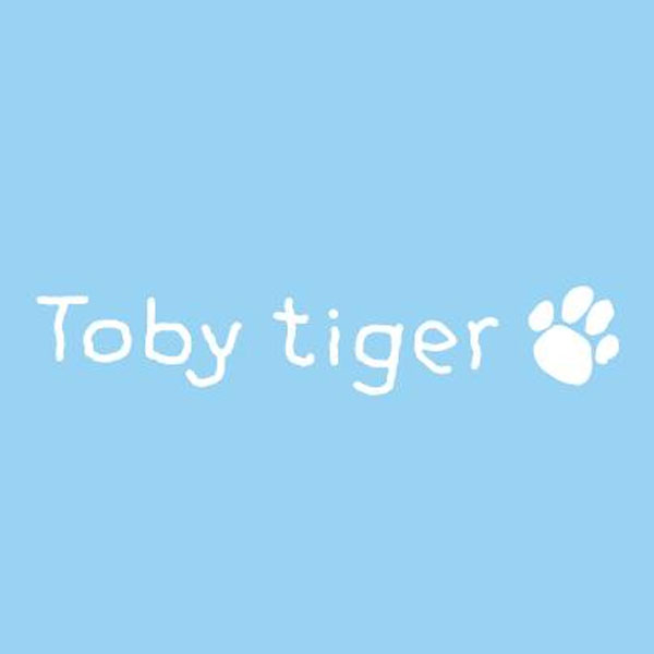 Toby Tiger designer clothing
