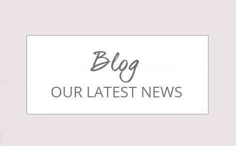 Read the latest news from our blog