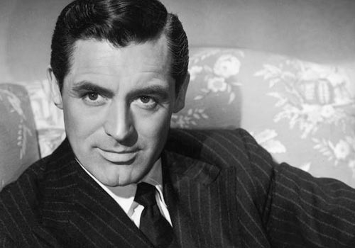 Cary Grant vintage baby names 2016
