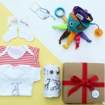 'Really Useful' Baby Hampers