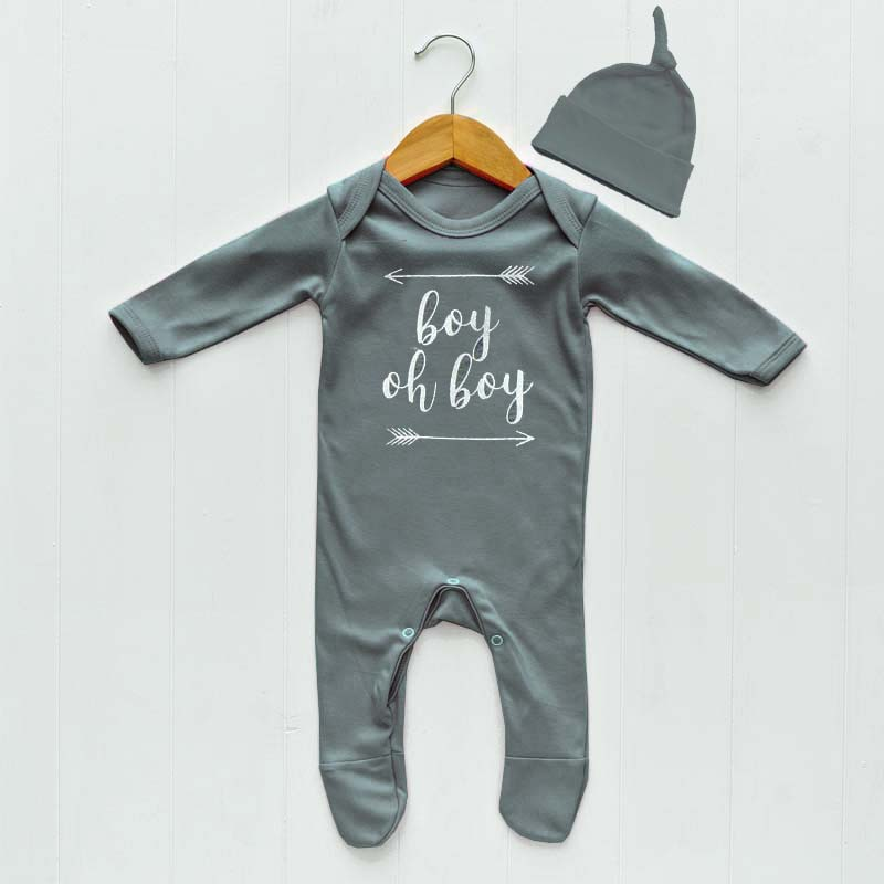 Baby Boys newborn clothing set