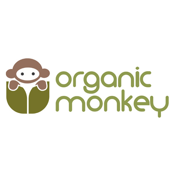 Organic Monkey, baby skincare, nappy balms, oils