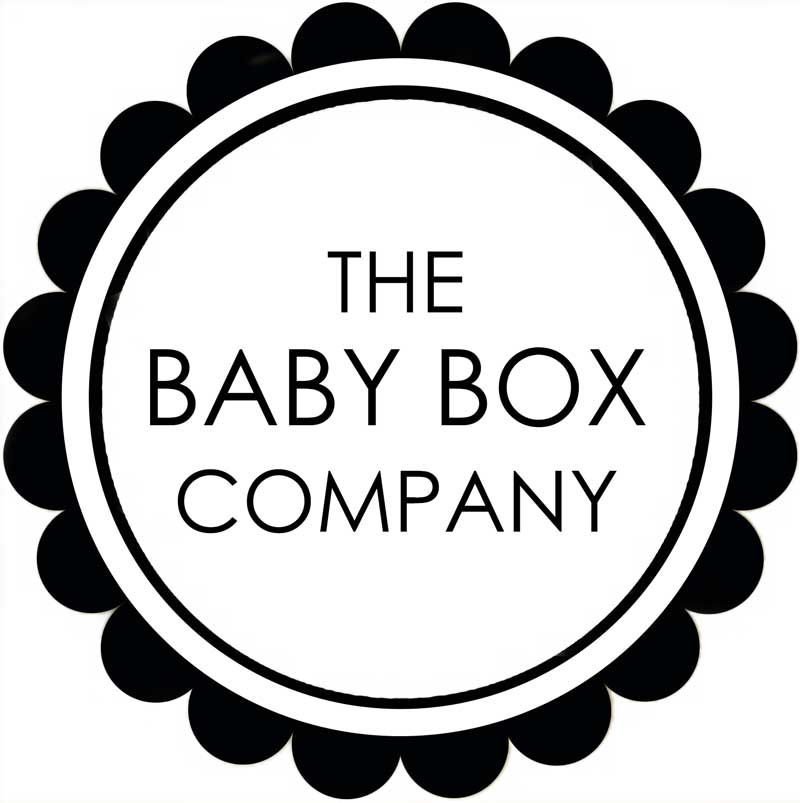 The Baby Box Company new logo