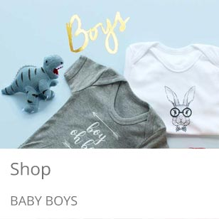 Shop Baby Boys Gifts