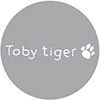 Toby Tiger Newborn Baby Clothing