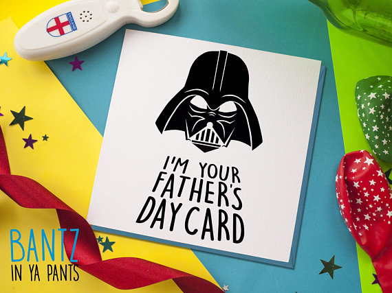 Best Fathers Day cards funny 2018 UK