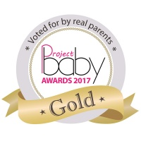 Project Baby Gold Award Winners Best Baby Shower Gift