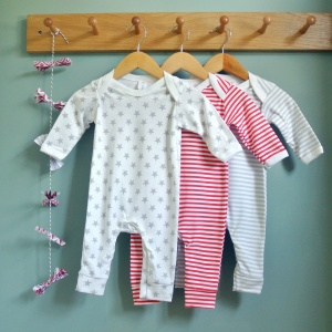 Babygrows & Rompersuits
