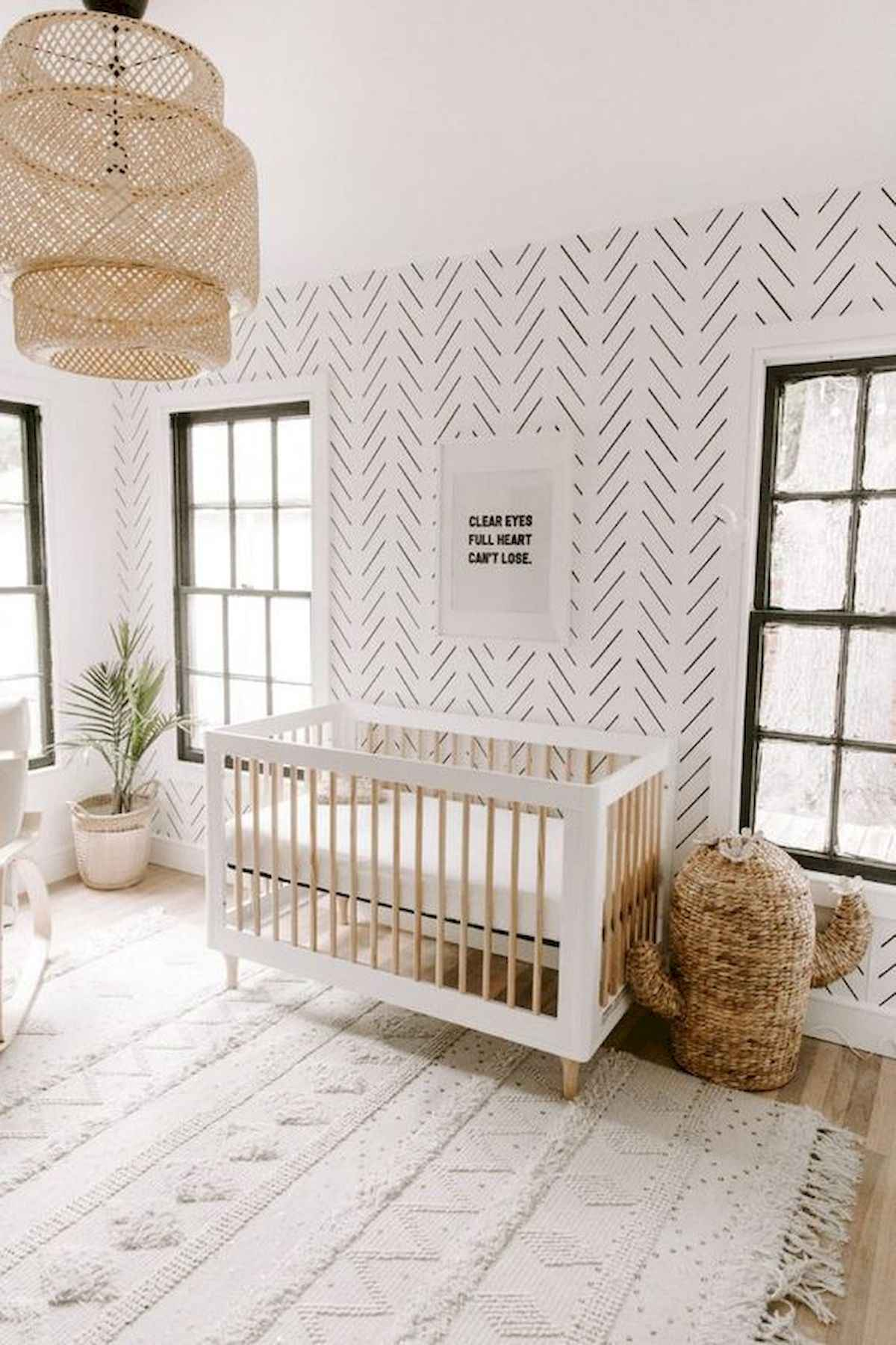 Baby Nursery Decor Trends And Ideas
