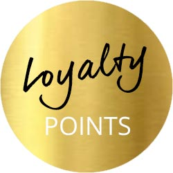Baby Gift Loyalty Points