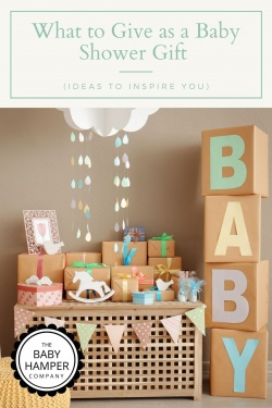 What to Give as a Baby Shower Gift (Ideas to Inspire You)