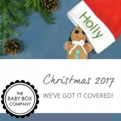 NEW Christmas Baby Gifts for 2017