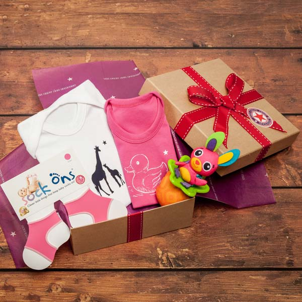 Baby Girls Gifts