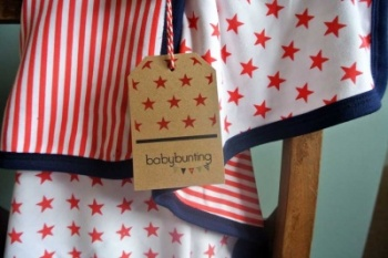 Baby Bunting Newborn Clothes