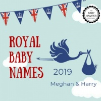 Best Royal Baby Name Predictions for Harry & Meghan in 2019