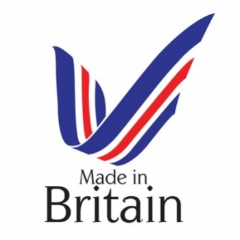 Why are our own brand baby clothes are made in the UK?