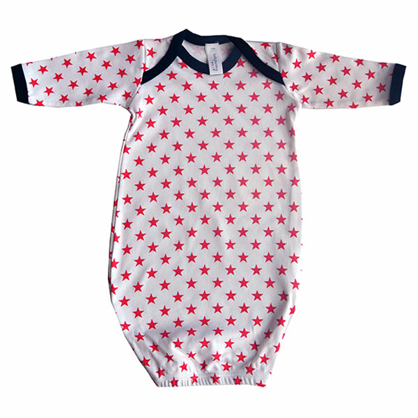 Baby Bunting Sleep Gown for Girls