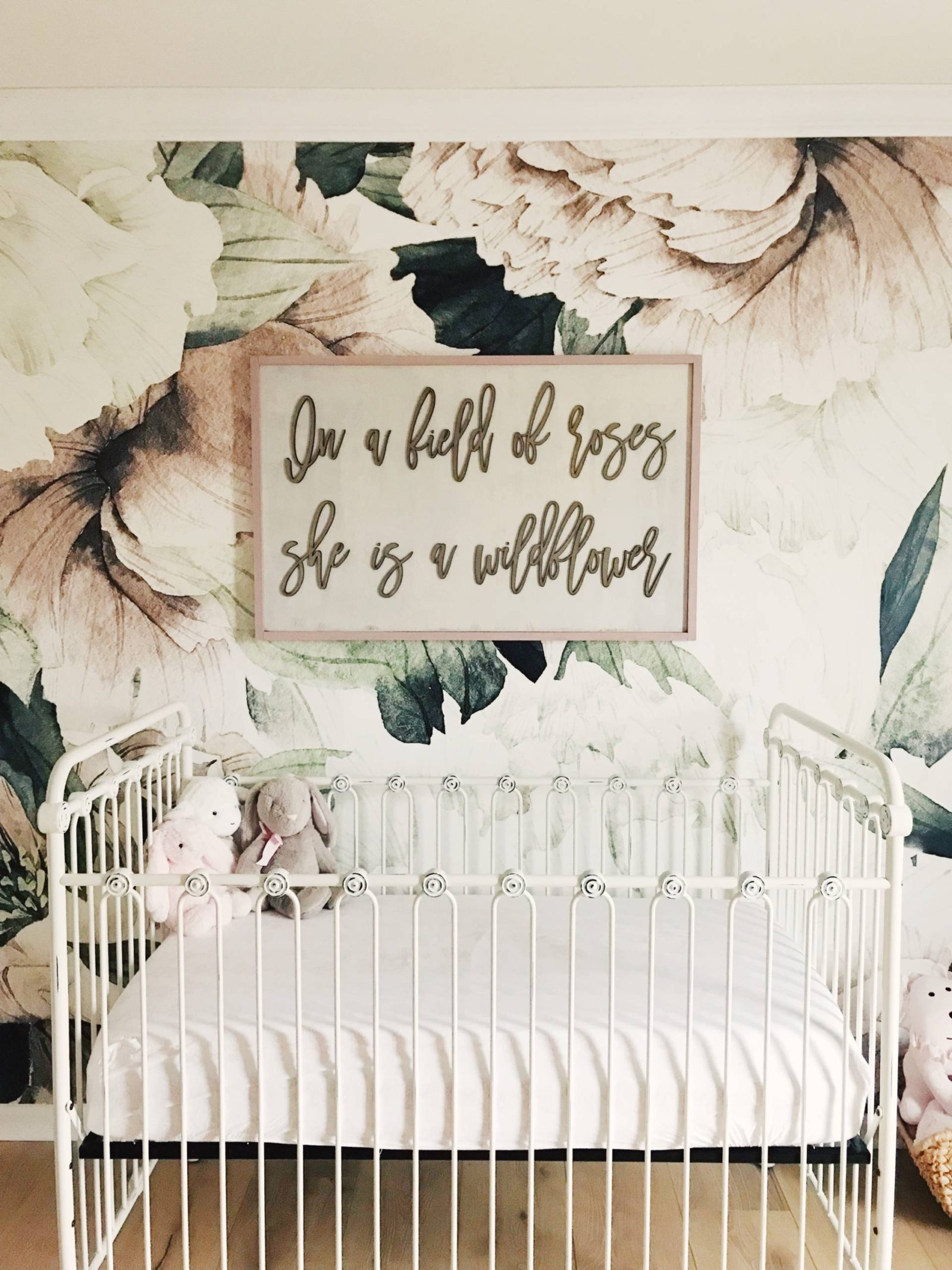 Nursery Trends 2020.6 Hottest Baby Nursery Decor Trends And Ideas For 2019 Into 2020
