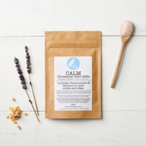 Corrine Taylor CALM Himalayan Bath Salts