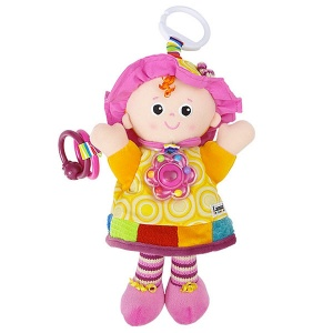Lamaze Play and Grow, My Friend Emily