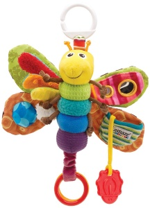 Lamaze Freddy the Firefly Sensory Toy