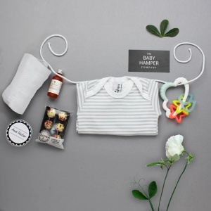 Mother & Baby Gift Hamper