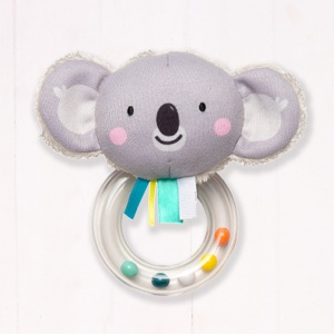 Taf Toys Kimmy Koala Rattle Teether