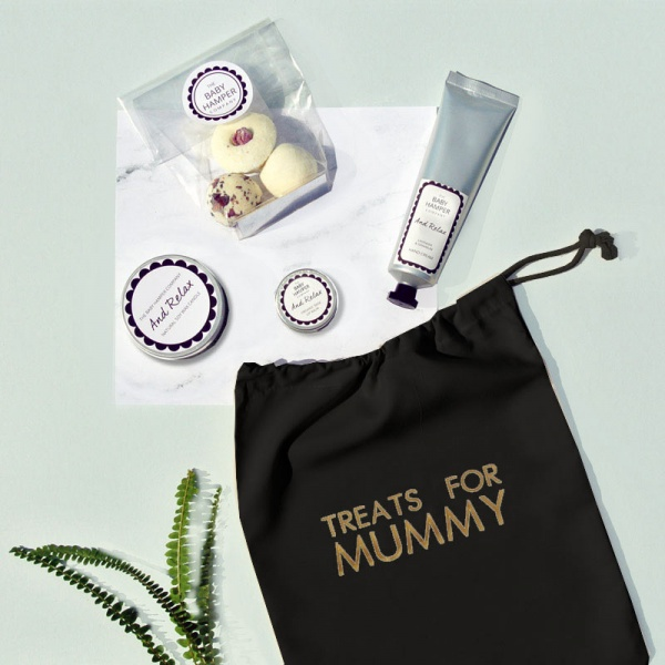 Treats for Mummy Gift Set